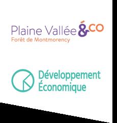 logo de Plaine Vallée Développement économique