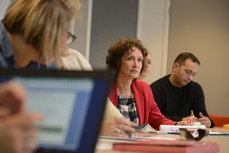 Des ateliers de coaching pour les demandeurs d'emploi de 45 ans et plus Les ateliers de coaching...
