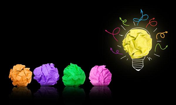 l idée De l'idée au projet   Développement économique l idée