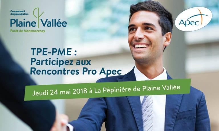 Pour soutenir l'emploi et dynamiser le recrutement sur son territoire, Plaine Vallée organisesous l'impulsion de son Président,...