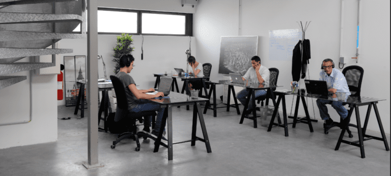 Startupeur, artisan, ingénieur, autodidacte… vous avez créé votre entreprise depuis moins de deux ans? Rejoignez La Pépinière...