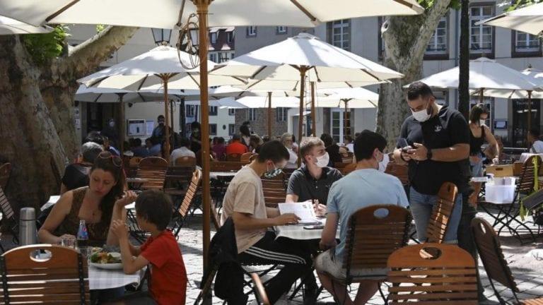La Région Île-de-France renforce ses aides à la relance des cafés-bars et des restaurants franciliens en leur...